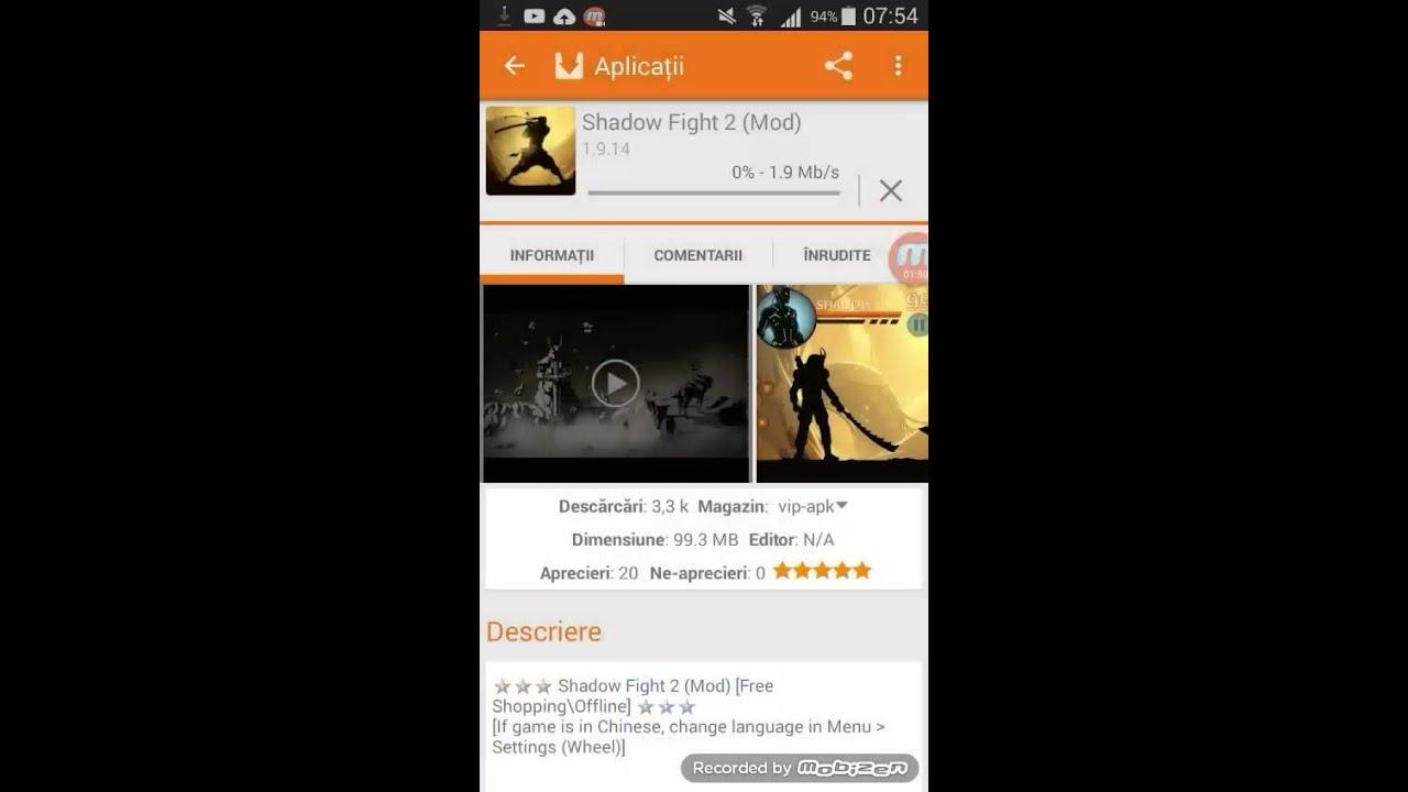 Как взломать shadow fight 2. 1. 8. 2 youtube.