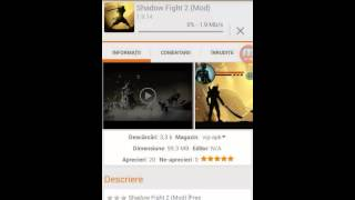 (UPDATED)Shadow Fight 2 (MOD) [NO ROOT] ONLY DOWNLOAD 2017(UPDATED)