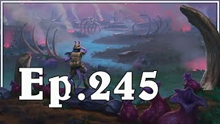 Funny And Lucky Moments - Hearthstone - Ep. 245