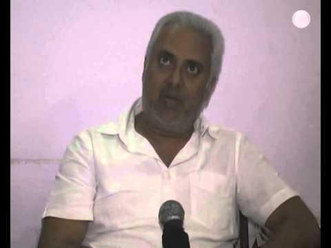 Rajesh Pandey, BJP    Kushi Nagar, Uttar Pradesh