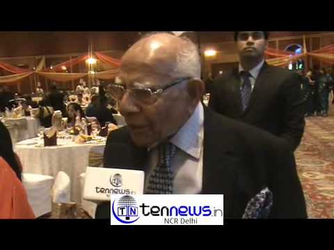 Ram Jethmalani -- noted lawyer -- blessed Montenegro's National Day
