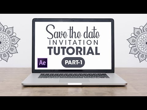 save-the-date-invitation-tutorial- -part-1