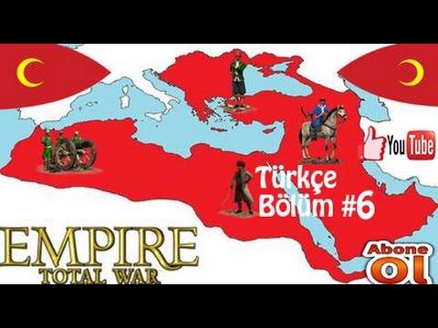 Denizde İntikam Var Empire Total War[1783] Türkçe #6