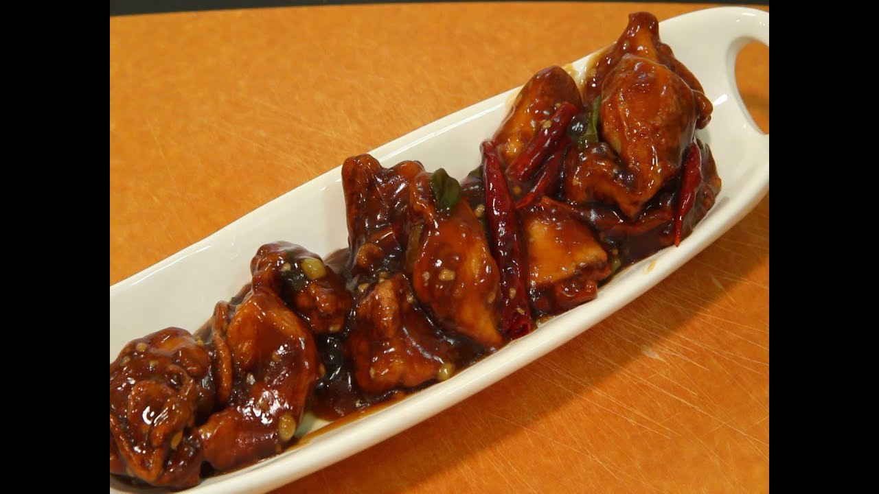 General tsos chicken china youtube forumfinder Images