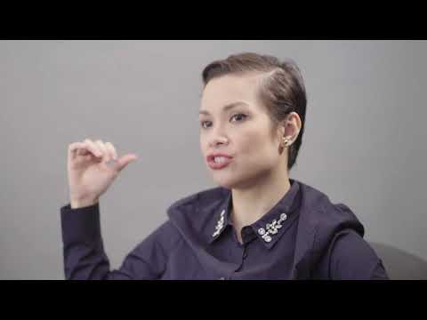 "Strong Women of Broadway - Lea Salonga from ""Once on This Island"""