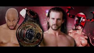 getlinkyoutube.com-Adam Cole To Defend ROH Title At WCPW Edinburgh