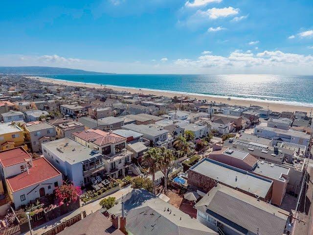 596 1st St, Hermosa Beach