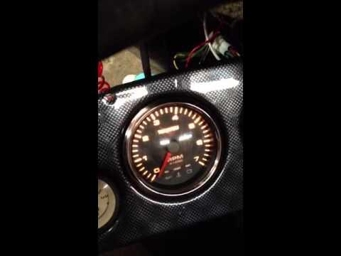 tohatsu tachometer tohatsu tachometer