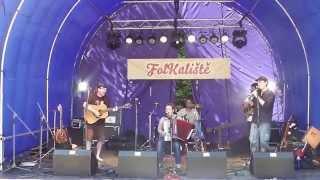 Isara - Eppie Morrie - FolKaliště 2015