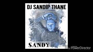 AKHHA CINEMA PAHUN GHE MIX BY DJ SANDIP THANE FULL RADA MIX