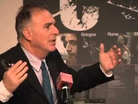 Giovannitti Symposium