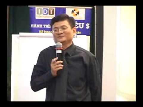 IDT hội thảo Tuyệt chiêu Sale QTK