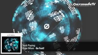 Orjan Nilsen - Go Fast!