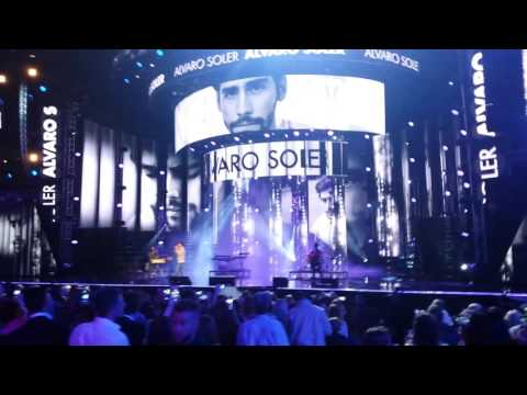 Sofia - Alvaro Soler - LIVE Verona Wind Music Awards 2016