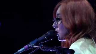 Tori Amos - Snow Cherries From France @ Le Poisson Rouge NY 2012