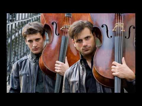 "2cellos ""Score"" - 4 Trucks (2017)"