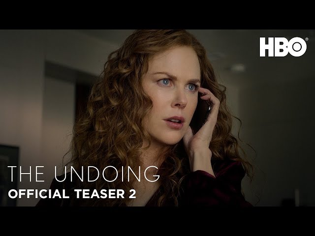The Undoing: Official Teaser 2 | HBO