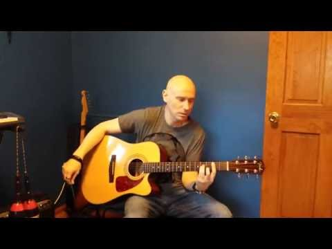 All Along The Watchtower (Jimi Hendrix/Bob Dylan Cover) - Jeremy Hager