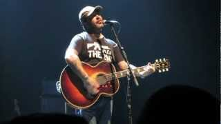 Aaron Lewis - Turn the Page