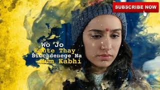 Wo Jo Aankhon  Se Ek Pal Na Ojhal Hue💝 New  Full video song 2018💝