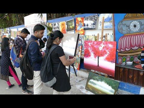 Artists at Kolkata Book Fair 2020, 44th International Kolkata Book Fair 2020