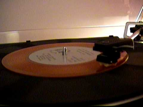 The Rolling Stones - Memphis, Tennessee - 33 1/3 RPM
