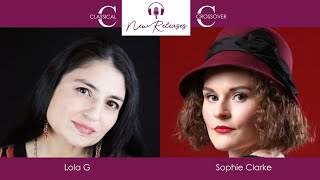 Classical Crossover New Releases (July)