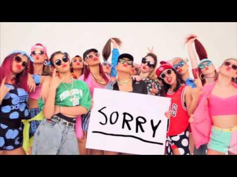 DIY Acapella /// Justin Bieber - Sorry [Mp3 Download]