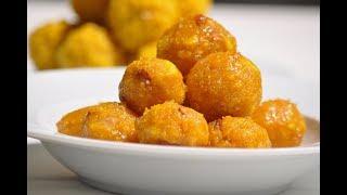 Mia Kitchen Laddu Recipe