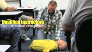 SMART Safety Gulf Coast First Aid CPR Training