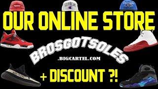 видео discount stores online