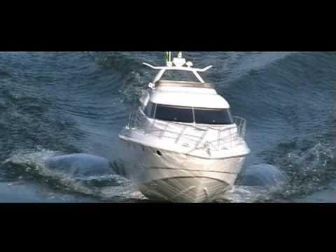 RC Boat - Najade - Yacht