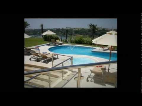 Marbella Villas To Rent Or Let