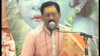 Shree Radhe govinda man bhajle hari ka pyara naam hai by Umeshji Maharaj