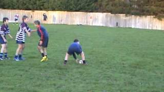 ullswater rugby