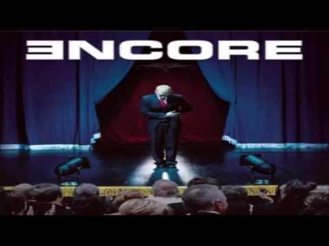EMINEM - ENCORE (FREE ALBUM DOWNLOAD)
