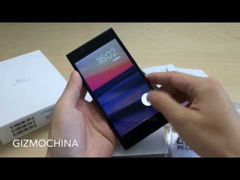 Unboxing the NEO M1