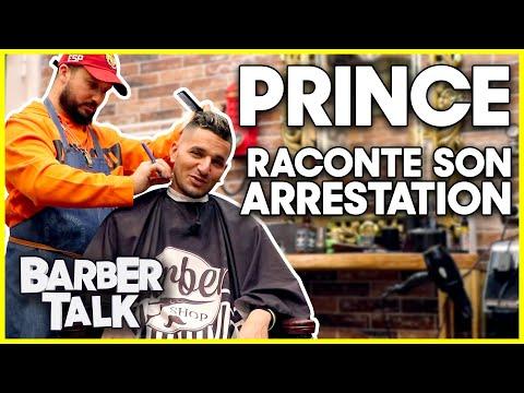 PRINCE KADER RACONTE SON ARRESTATION ! - BARBER TALK #2