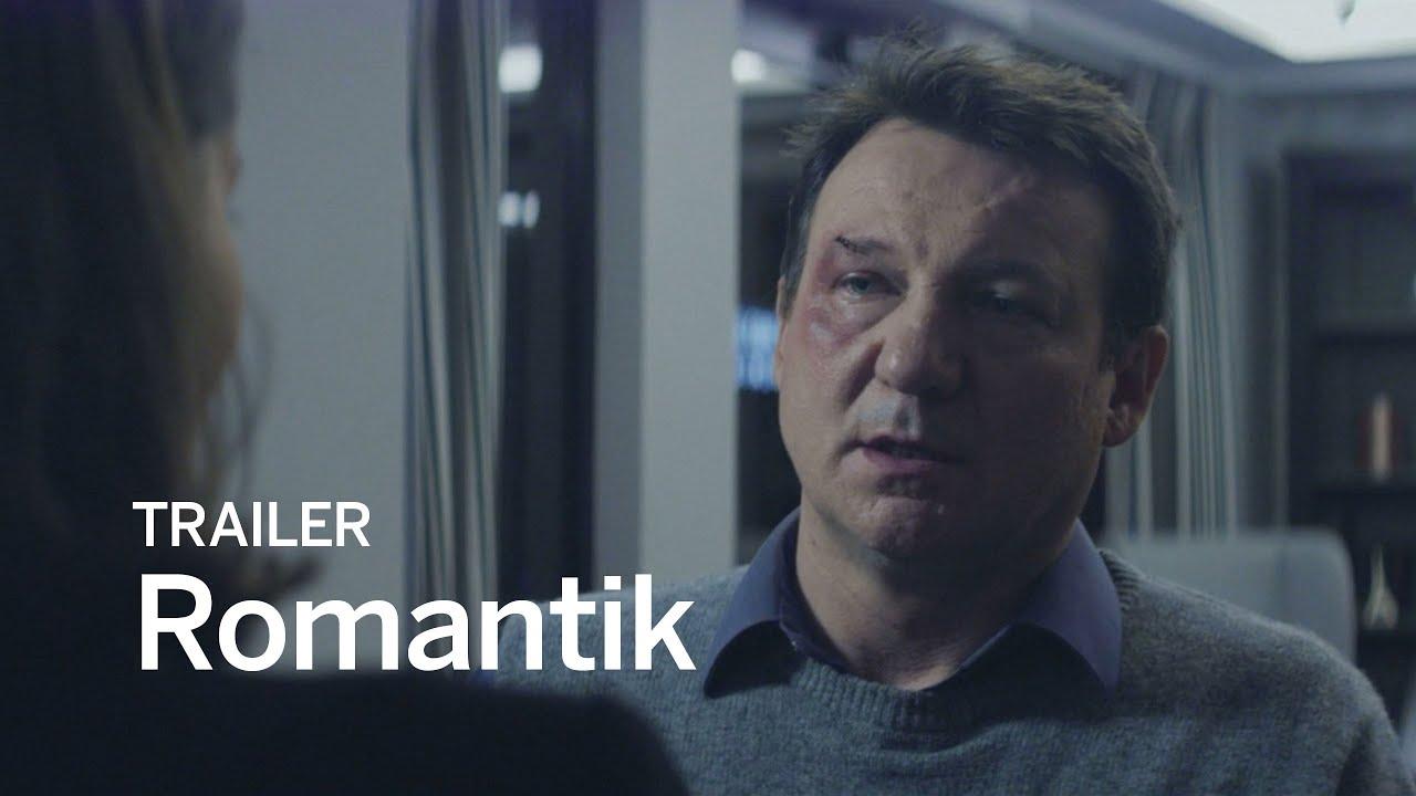 ROMANTIK Trailer   Festival 2016
