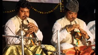 Sanadi Appanna - Karedaru Kelade Song Shehnai Played by Pandit S. Ballesh & Party