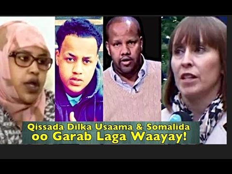 London -Dhacdo Xanuun Badan Oo Ku Xeeran- Dilka Wiil Somaliyed & Somalida 00 Markhaati Furka Diiday!