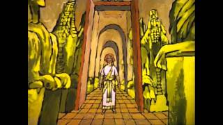 Testament - The Bible in Animation - Daniel