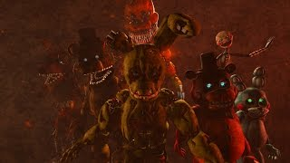 - FNAF 3 RAP SFM Another Five Nights