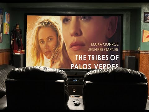 The Tribes Of Palos Verdes Movie Review