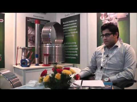 Alfa Flexitubes (P) Ltd. India & Central Asia, Renewable Energy