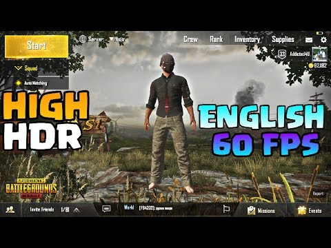 PUBG MOBILE LAG FREE EXPERIENCE + 60 FPS (2GB RAM SPECIAL