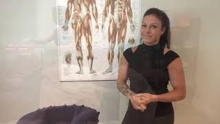 Les ventouses capsule 4: la cellulite par Massothérapie Sportive Marie-Claude Légaré
