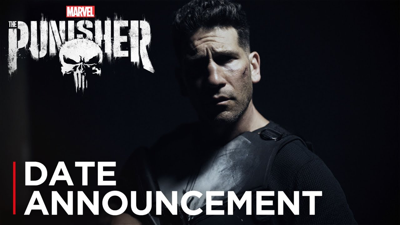Netflix 'The Punisher' Season 2 Release Date Confirmed With
