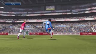"PES 2015 ""All Rise Up"" Goals Compilation [HD]"