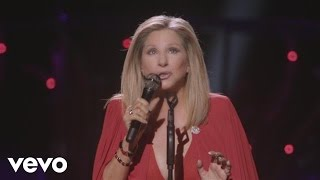 Download Barbra Streisand - You're The Top (Live from Back to Brooklyn) MP3 song and Music Video